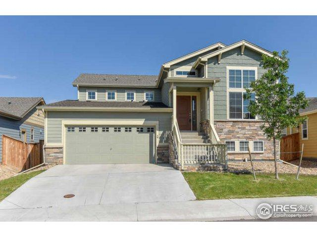 3379 Janus Dr, Loveland, CO 80537 (MLS #827621) :: 8z Real Estate