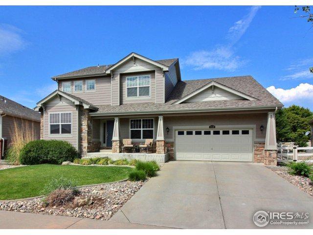3330 Sedgwick Cir, Loveland, CO 80538 (MLS #827636) :: 8z Real Estate