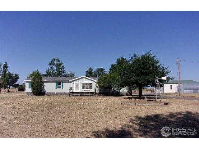 17701 County Road 15, Fort Morgan, CO 80701 (MLS #827638) :: 8z Real Estate