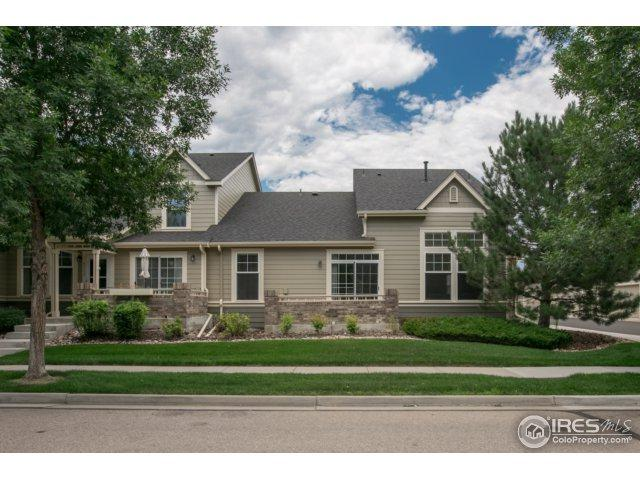 5109 Fruited Plains Ln, Fort Collins, CO 80528 (MLS #827639) :: The Forrest Group