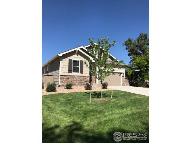 1445 Bowen St, Longmont, CO 80501 (MLS #827641) :: 8z Real Estate