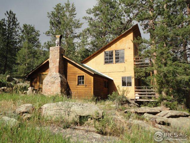 71 Memory Ln, Glen Haven, CO 80532 (MLS #827648) :: 8z Real Estate