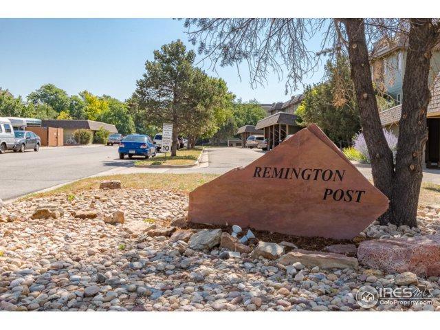 3120 Corona Trl #305, Boulder, CO 80301 (MLS #827659) :: 8z Real Estate