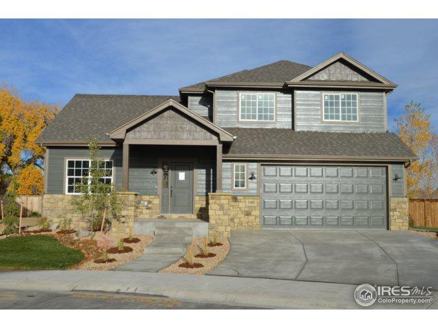 800 Fox Acres Dr, Red Feather Lakes, CO 80545 (MLS #827661) :: The Forrest Group