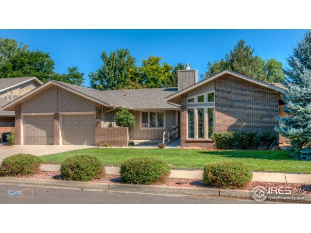 5315 Centennial Trl, Boulder, CO 80303 (MLS #827665) :: 8z Real Estate