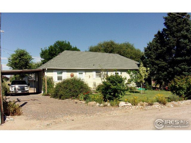 16237 County Road 19, Fort Morgan, CO 80701 (MLS #827679) :: The Forrest Group