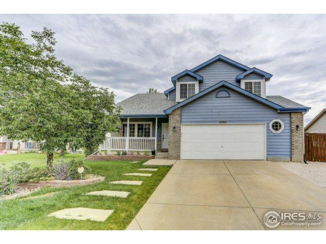 4280 Stringtown Dr, Loveland, CO 80538 (MLS #827680) :: 8z Real Estate
