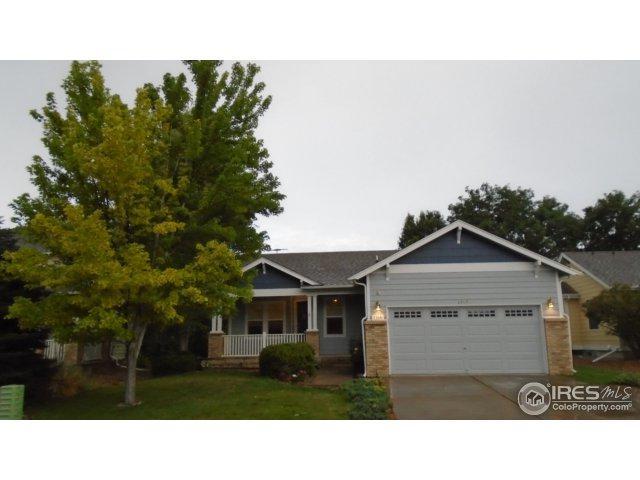 1366 Warbler St, Loveland, CO 80537 (MLS #827681) :: 8z Real Estate