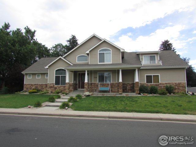 3106 Beech Dr, Loveland, CO 80538 (MLS #827682) :: 8z Real Estate