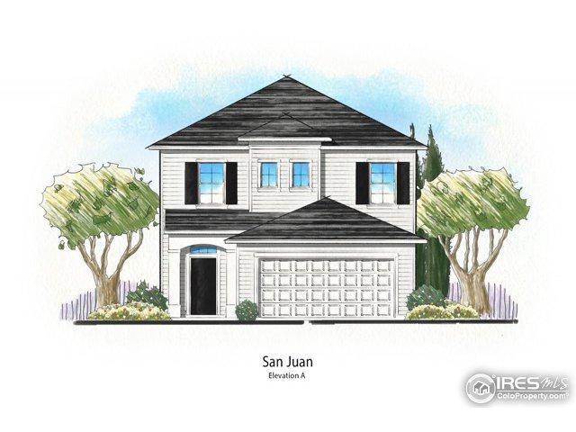 322 S 3rd St, Berthoud, CO 80513 (MLS #827684) :: 8z Real Estate