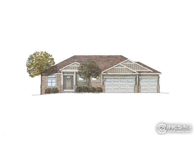 1113 Hawkshead St, Timnath, CO 80547 (MLS #827688) :: 8z Real Estate