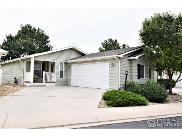 672 Brandt Cir, Fort Collins, CO 80524 (MLS #827693) :: 8z Real Estate