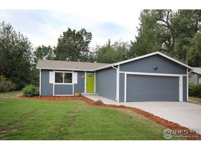 2527 Romeldale Ct, Fort Collins, CO 80526 (MLS #827706) :: 8z Real Estate