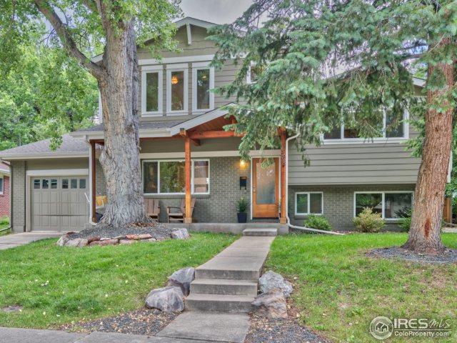 3635 Cloverleaf Dr, Boulder, CO 80304 (MLS #827708) :: 8z Real Estate