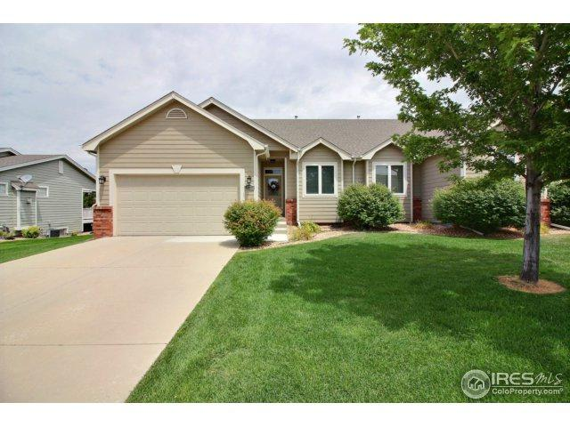 6207 W 8th St, Greeley, CO 80634 (MLS #827712) :: 8z Real Estate