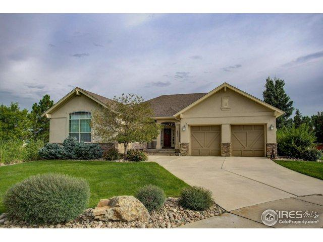 4821 Mountain Gold Run, Broomfield, CO 80023 (MLS #827724) :: 8z Real Estate