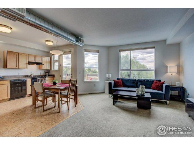 2850 E College Ave #303, Boulder, CO 80303 (MLS #827734) :: 8z Real Estate