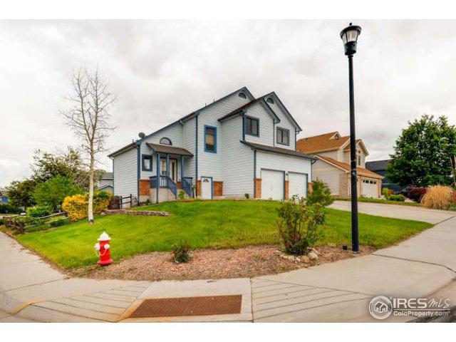 1466 Alpine St, Longmont, CO 80504 (MLS #827741) :: 8z Real Estate