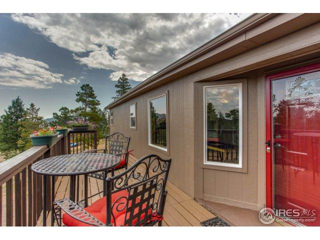 32596 W Inspiration Rd, Golden, CO 80403 (MLS #827752) :: 8z Real Estate
