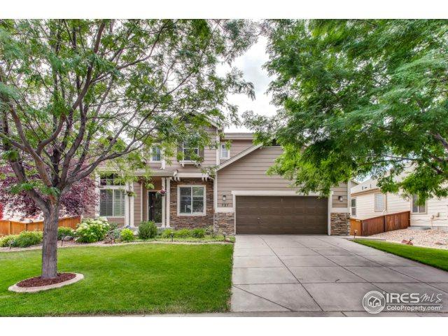 727 Folklore Ave, Longmont, CO 80504 (MLS #827772) :: 8z Real Estate