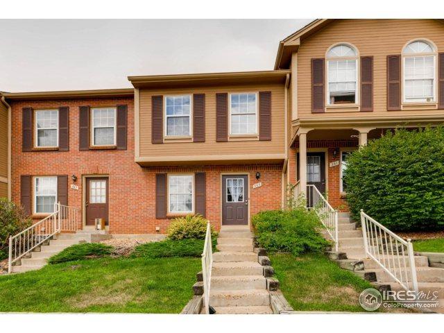 365 Pheasant Run, Louisville, CO 80027 (MLS #827773) :: 8z Real Estate