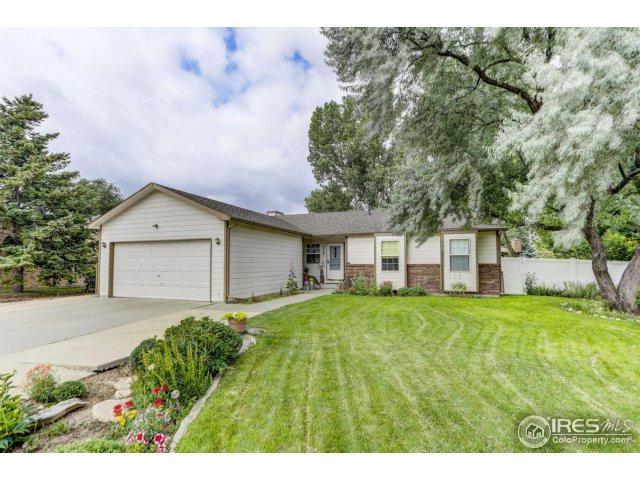 515 Graefe Ave, Ault, CO 80610 (MLS #827776) :: 8z Real Estate