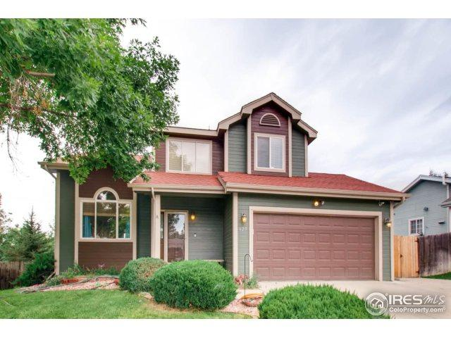 625 Agape Way, Fort Collins, CO 80524 (#827778) :: The Peak Properties Group