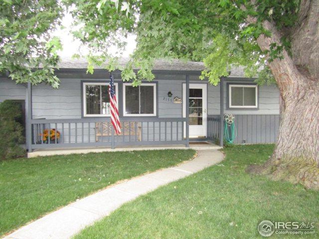 2177 21st St, Longmont, CO 80501 (MLS #827785) :: 8z Real Estate