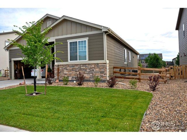 1584 Sorenson Dr, Windsor, CO 80550 (MLS #827787) :: 8z Real Estate