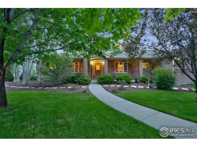 3806 Singletree Ct, Mead, CO 80542 (MLS #827789) :: Kittle Real Estate