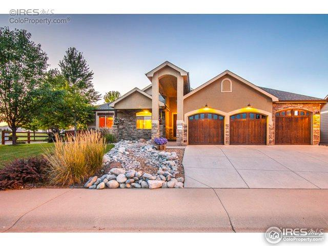 1585 Tennessee St, Loveland, CO 80538 (MLS #827795) :: 8z Real Estate