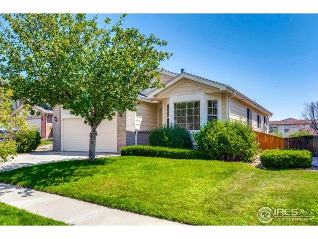 14370 Erin Ct, Broomfield, CO 80023 (MLS #827804) :: 8z Real Estate
