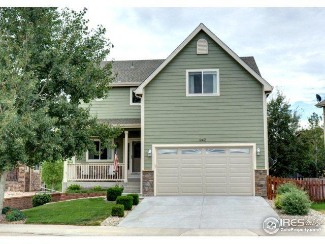 942 Durum Ct, Windsor, CO 80550 (MLS #827807) :: 8z Real Estate