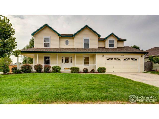 3039 Indigo Ct, Fort Collins, CO 80528 (MLS #827809) :: 8z Real Estate