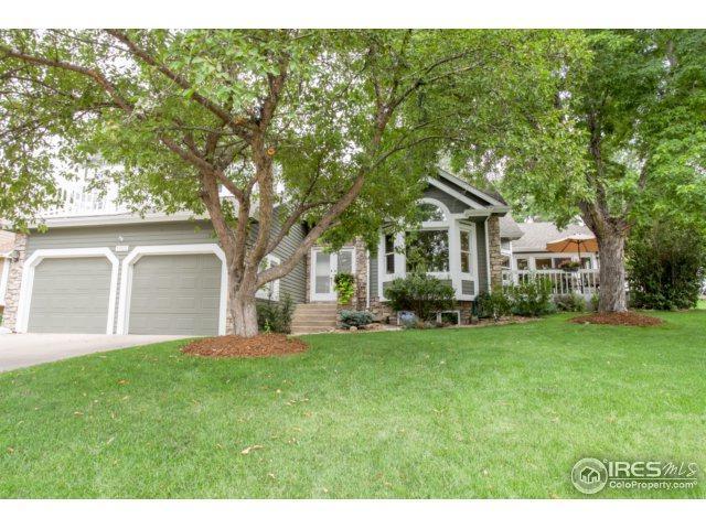 5900 Southridge Greens Blvd, Fort Collins, CO 80525 (MLS #827812) :: 8z Real Estate