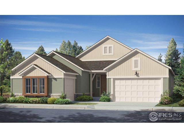 4198 Mandall Lakes Dr, Loveland, CO 80538 (MLS #827815) :: 8z Real Estate