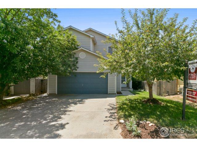 304 Wadsworth Cir, Longmont, CO 80504 (MLS #827825) :: 8z Real Estate
