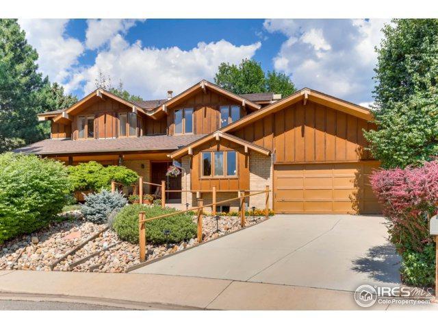 564 Linden Park Ct, Boulder, CO 80304 (MLS #827841) :: 8z Real Estate