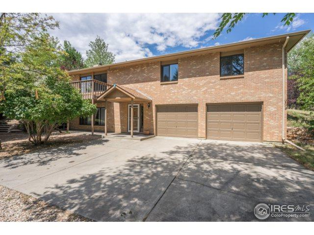 1020 Country Club Rd, Fort Collins, CO 80524 (MLS #827848) :: 8z Real Estate