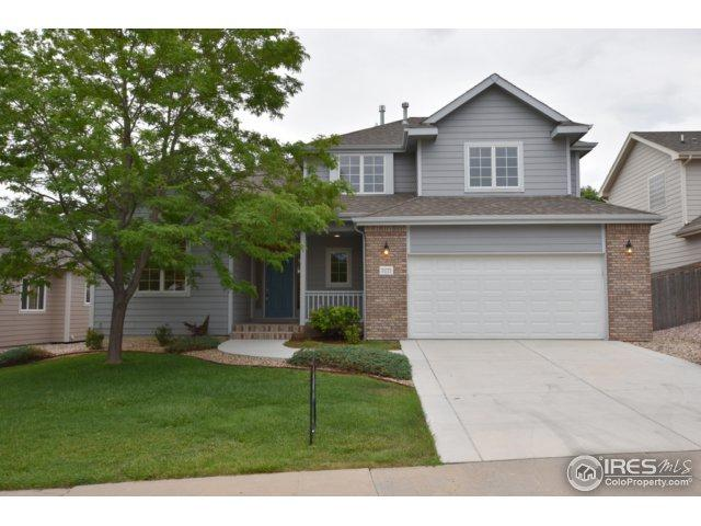 3221 Reedgrass Ct, Fort Collins, CO 80521 (MLS #827849) :: 8z Real Estate