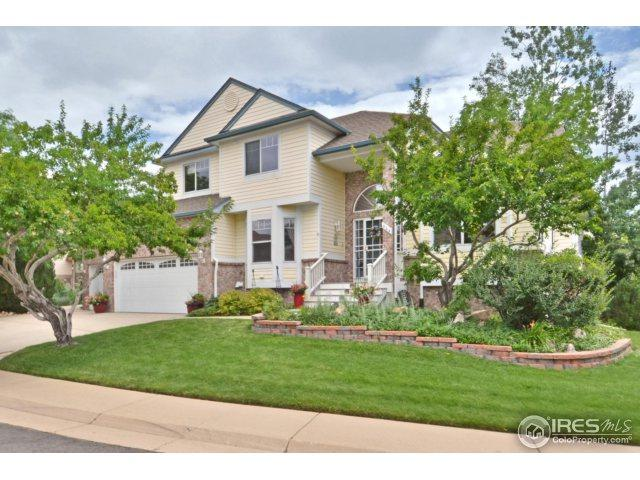 844 Trail Ridge Dr, Louisville, CO 80027 (MLS #827859) :: 8z Real Estate