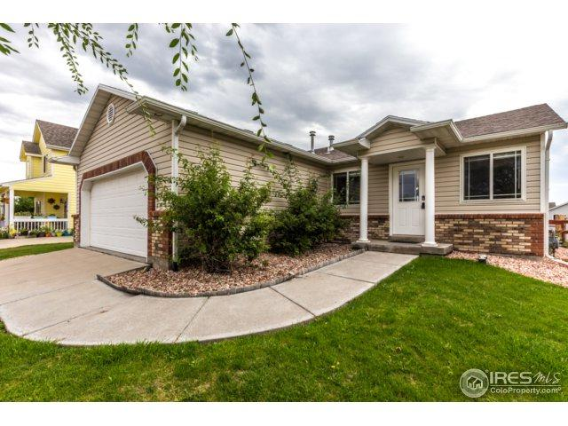 4021 Bracadale Pl, Fort Collins, CO 80524 (MLS #827862) :: 8z Real Estate