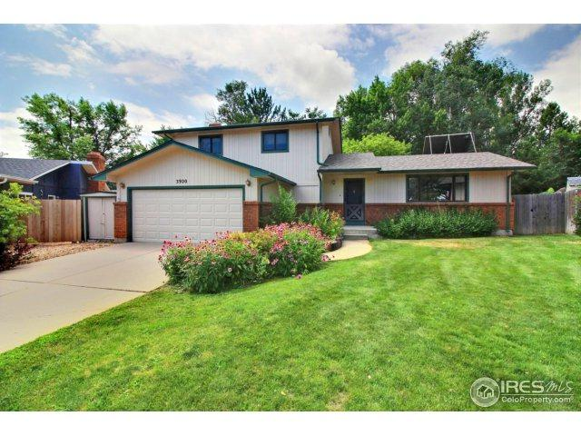 3920 W 14th St, Greeley, CO 80634 (MLS #827874) :: 8z Real Estate