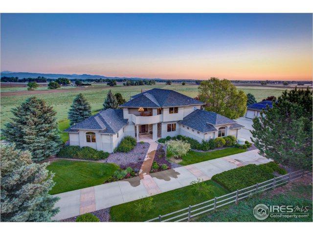 9709 Oxford Rd, Longmont, CO 80504 (MLS #827879) :: 8z Real Estate