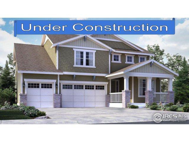 18712 W 84th Ave, Arvada, CO 80007 (MLS #827886) :: 8z Real Estate