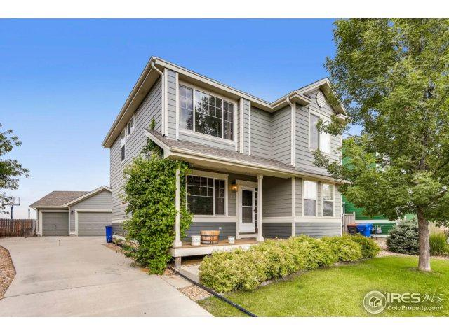 5227 Mt Arapaho Cir, Frederick, CO 80504 (MLS #827893) :: 8z Real Estate