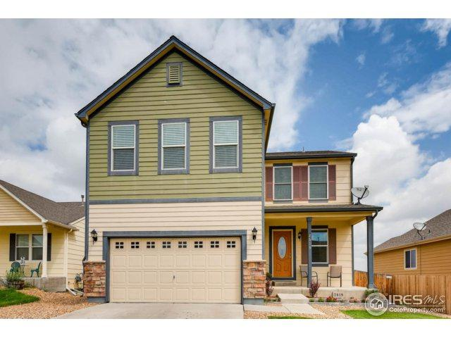 2619 Bridle Dr, Mead, CO 80542 (MLS #827902) :: 8z Real Estate
