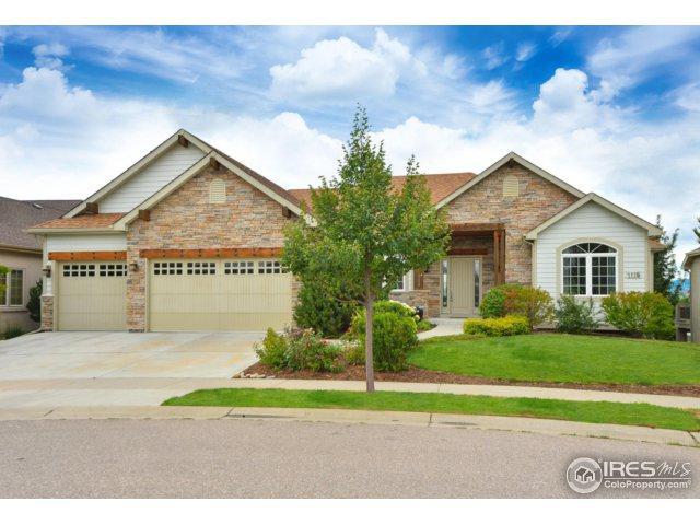 1115 Town Center Dr, Fort Collins, CO 80524 (MLS #827906) :: 8z Real Estate