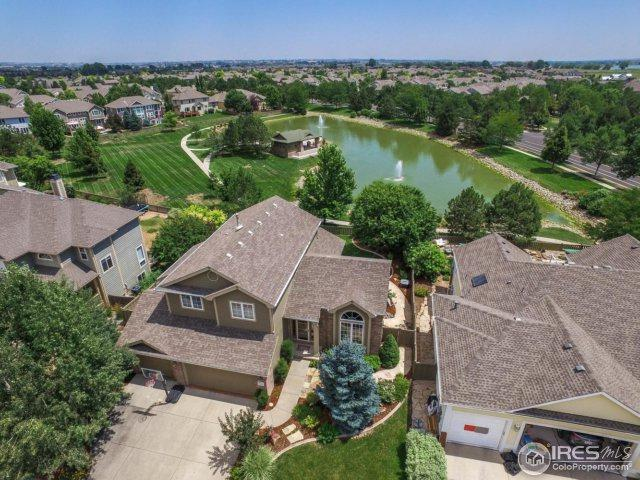 5930 Falling Water Dr, Fort Collins, CO 80528 (MLS #827908) :: 8z Real Estate
