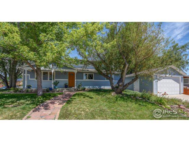 1390 Hartford Dr, Boulder, CO 80305 (MLS #827913) :: 8z Real Estate